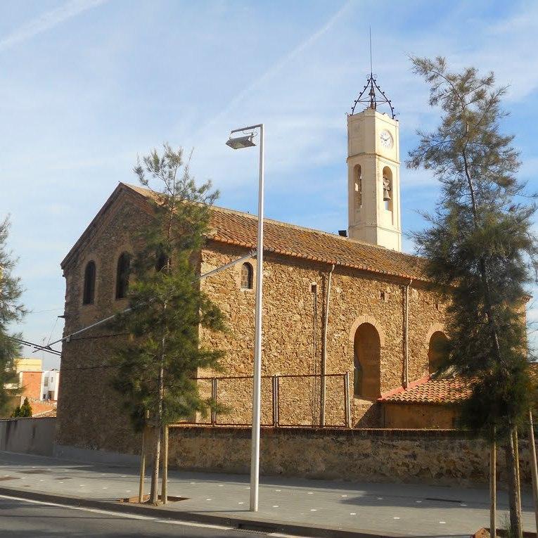 Església Sant Joan Montgat