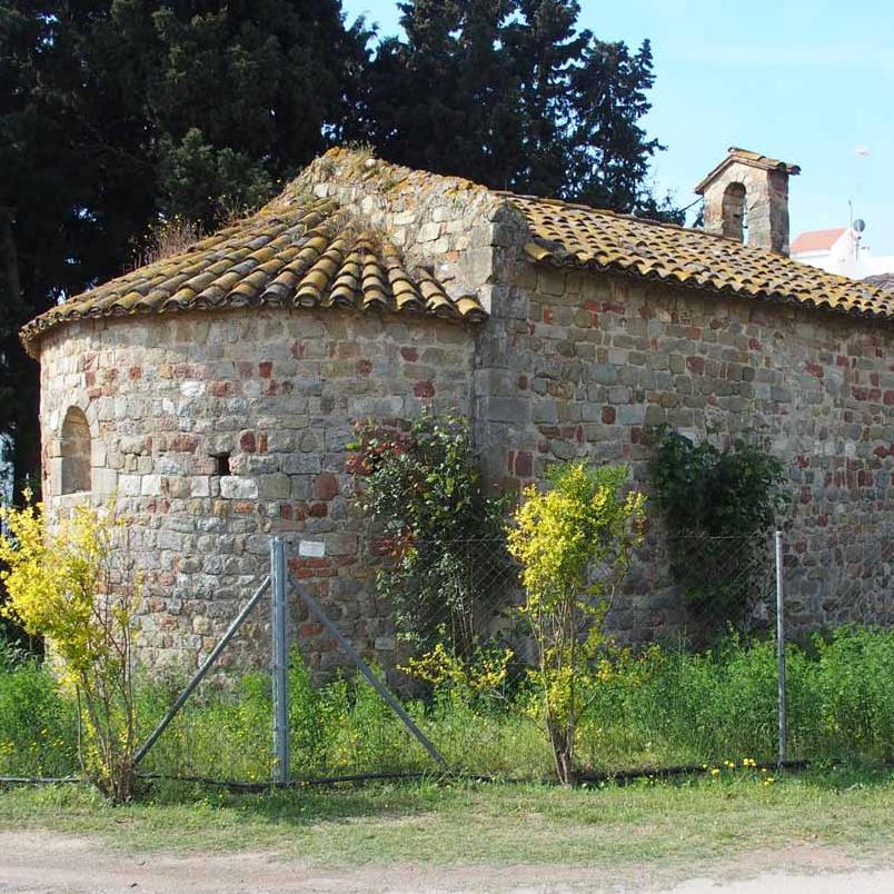 Ermita Sant Martí Montgat