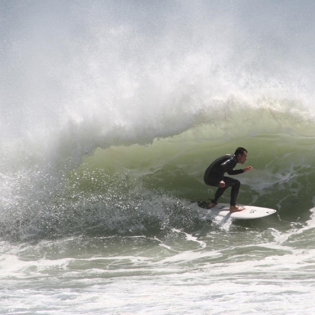 Surf a Montgat