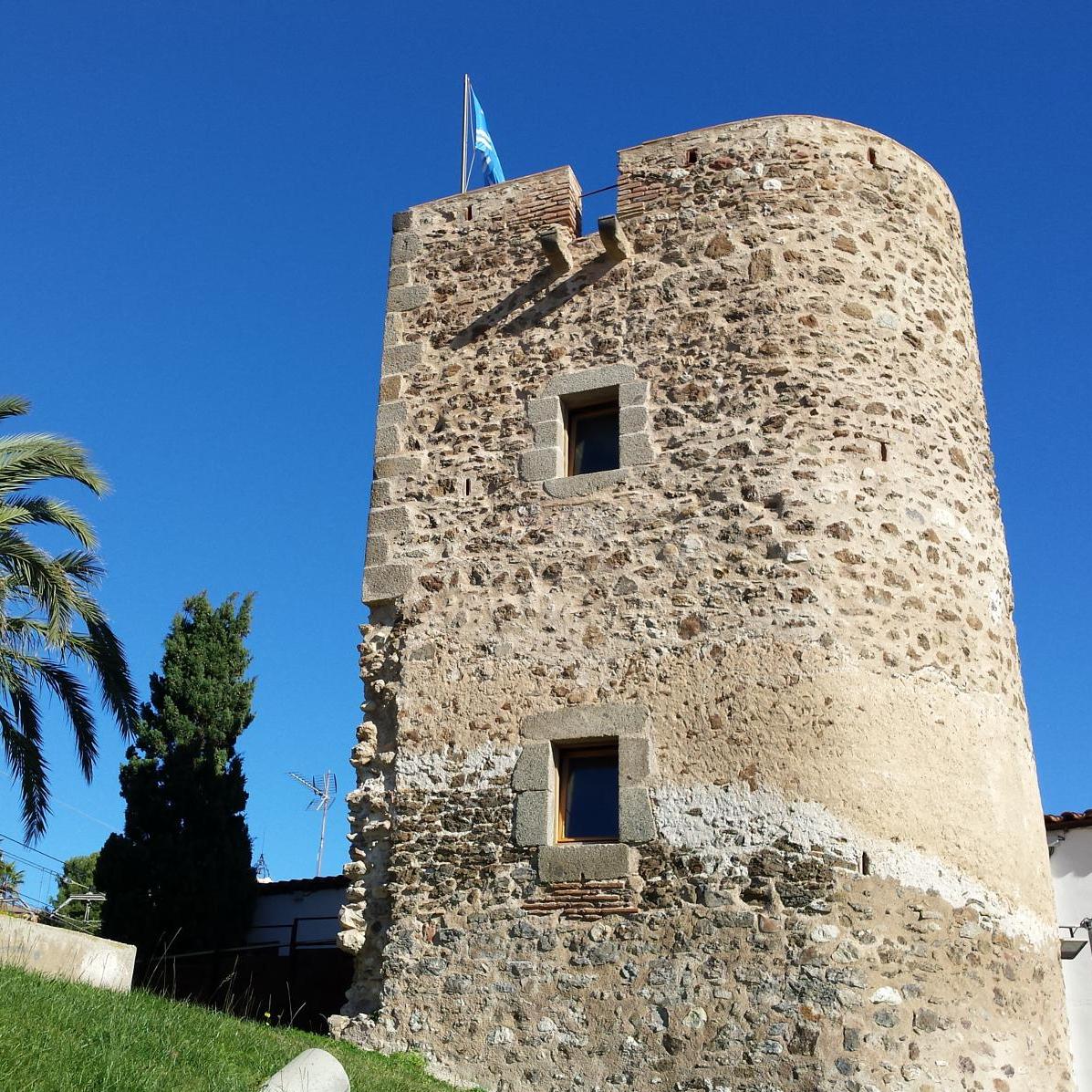 torre de guaita